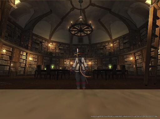 セレニア図書館